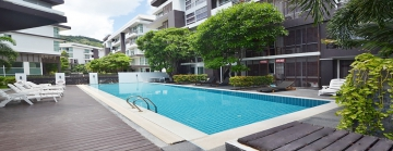 One Bedroom Condo at Patong Phuket Ready to move in