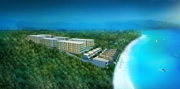 Beachfront Ocean view Condos in Rawai Phuket